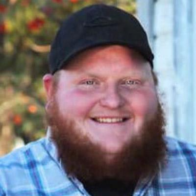 Cody Bush