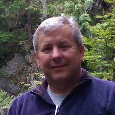 Ken McNaughton